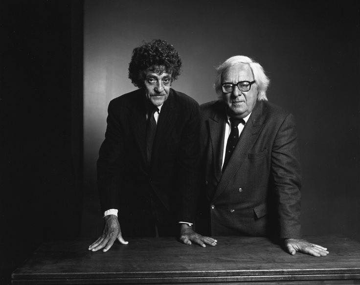 bradbury and vonnegut